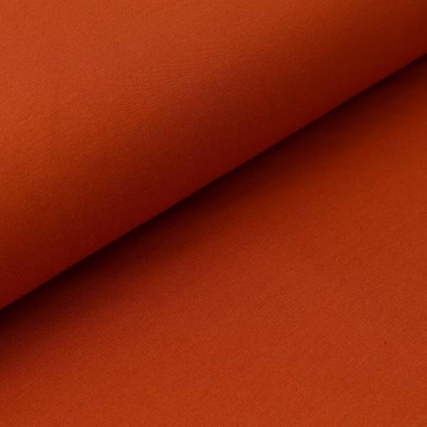 Jersey uni / Terracotta