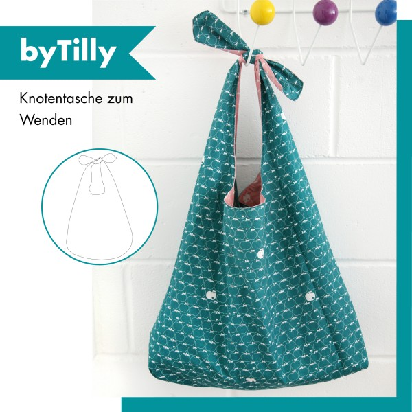 byTilly – Schnittmuster-eBook