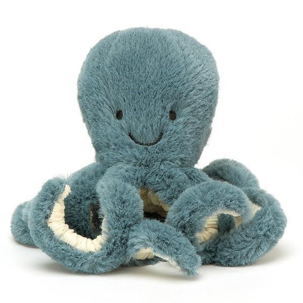 """Kuscheltier """"Storm Octopus"""" / Groß 49cm"""