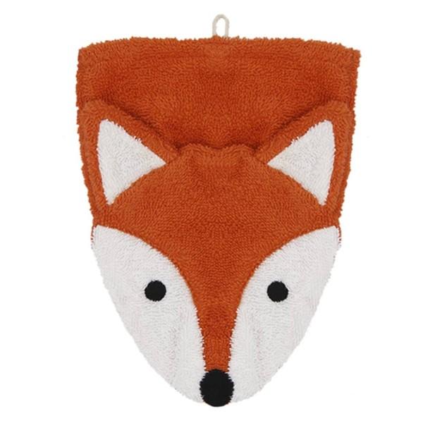 Waschlappen Fuchs