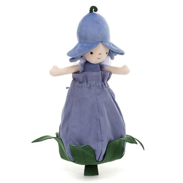 "Kuscheltier ""Bluebell Petalkin Doll"" / 28cm"