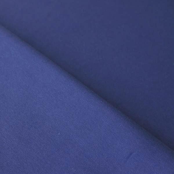 Bündchen / Royal Blau