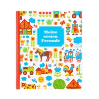 Freundebuch / Hardcover