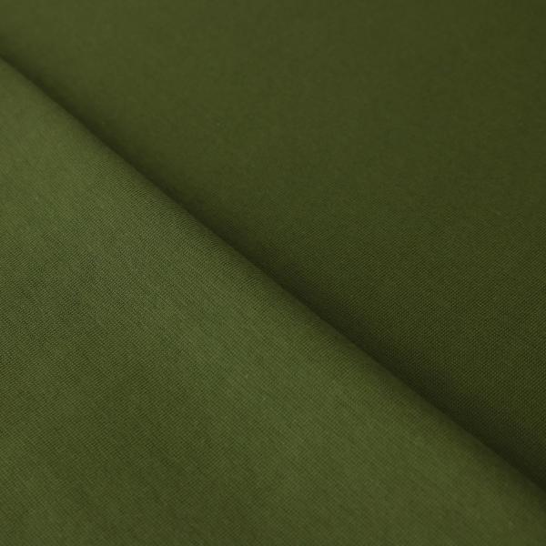 Bündchen / Olivgrün