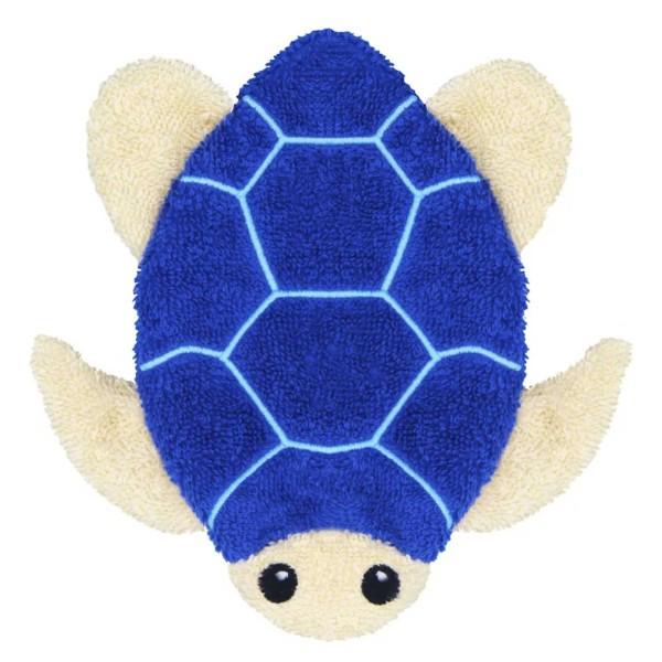 Waschlappen Schildkröte
