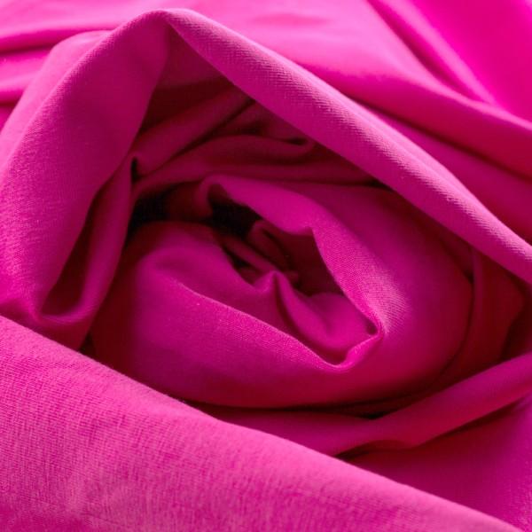 Jersey uni / Pink