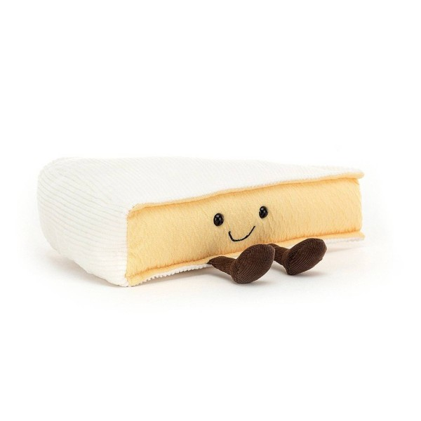 Kuscheltier Amuseable Brie