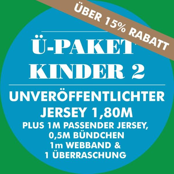 Ü-Paket Kinder 2 - 2021