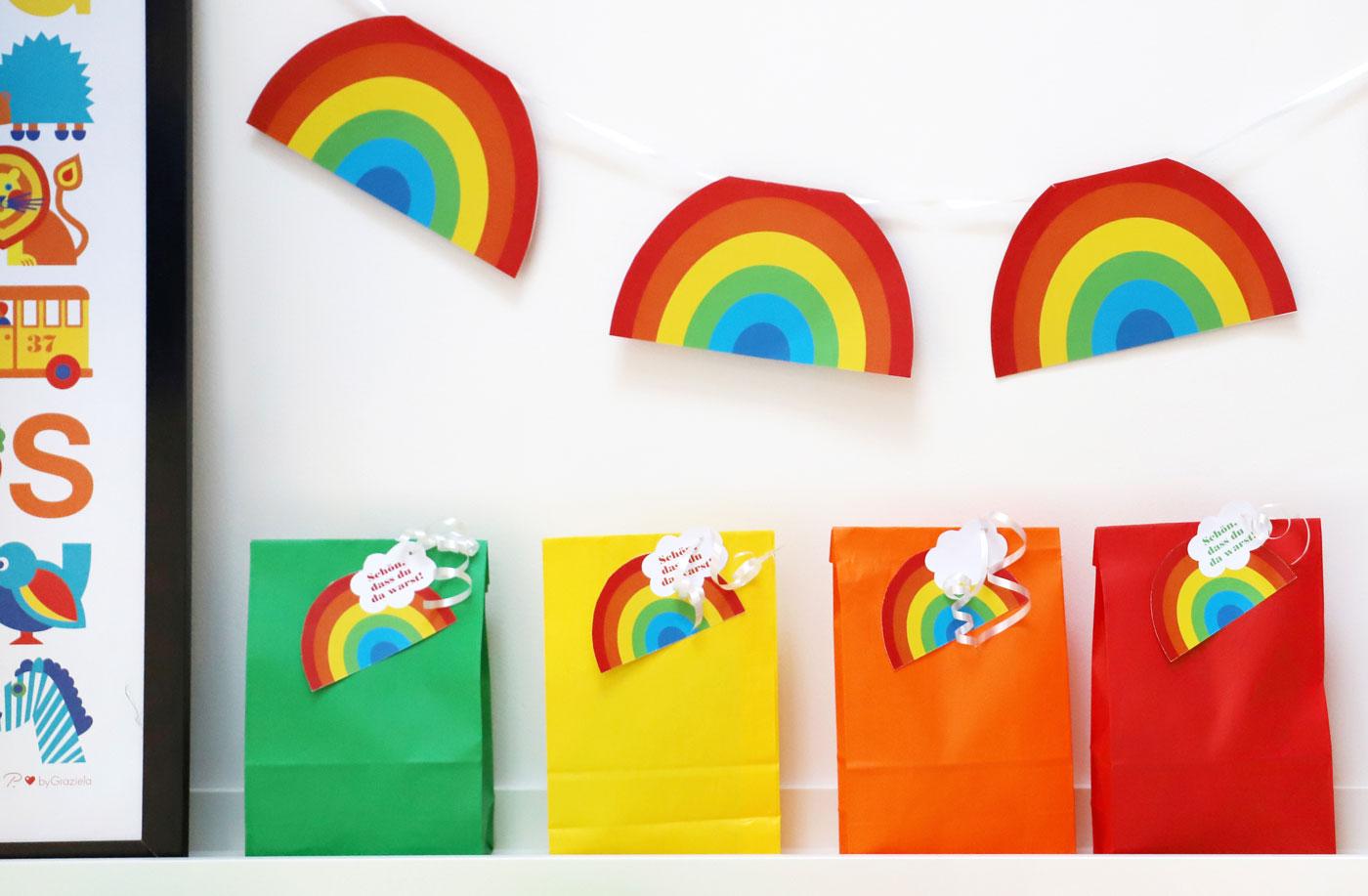 bygraziela-regenbogenparty-partybags
