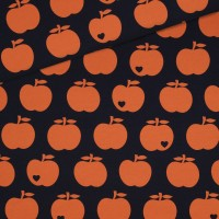 Jersey Apfel / Terracotta