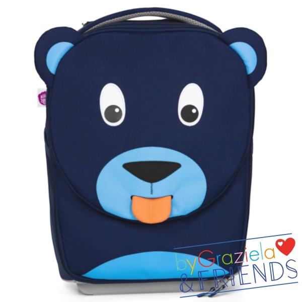 "Kinderkoffer / ""Bobo Bear"""