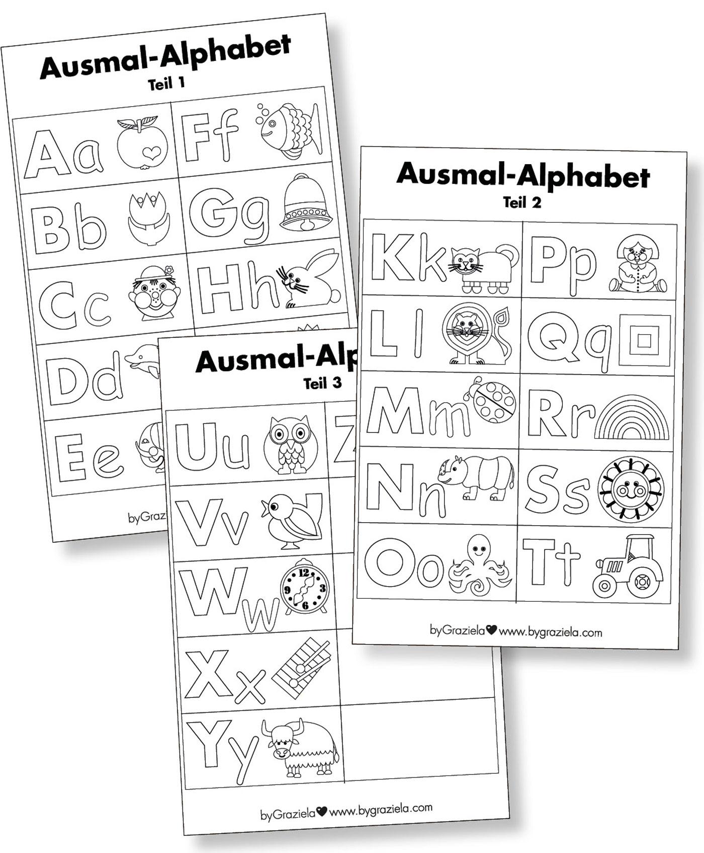 Ausmal-vorlage-alphabet-kinder