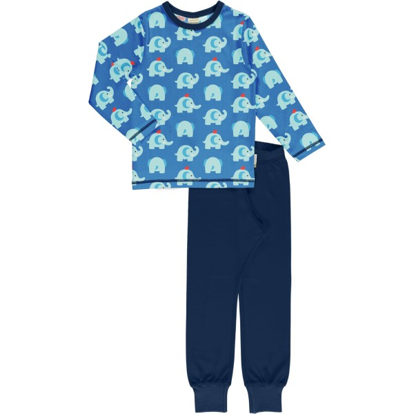 Schlafanzug / Elefant