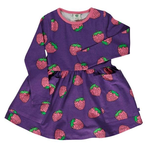 Kleid / Erdbeere