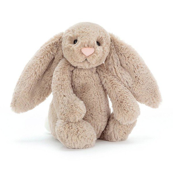"Kuscheltier ""Bashful Bunny Beige"" / 31cm"