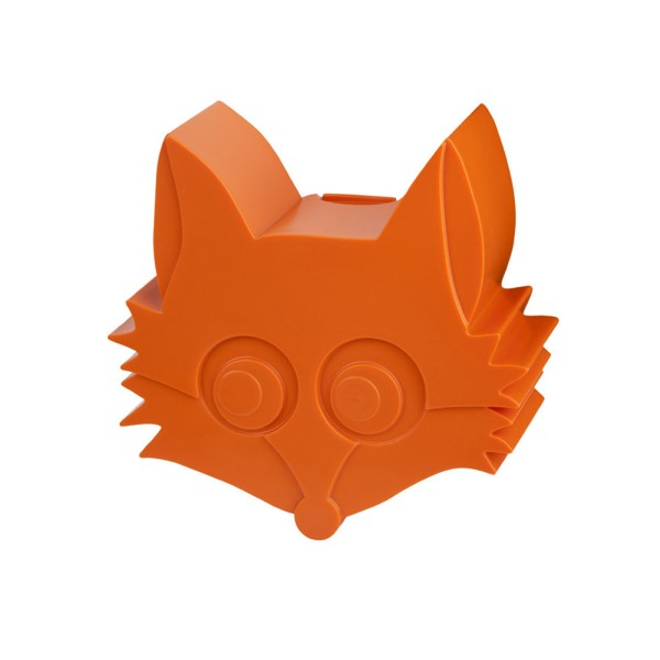 Snackbox Fuchs / Orange