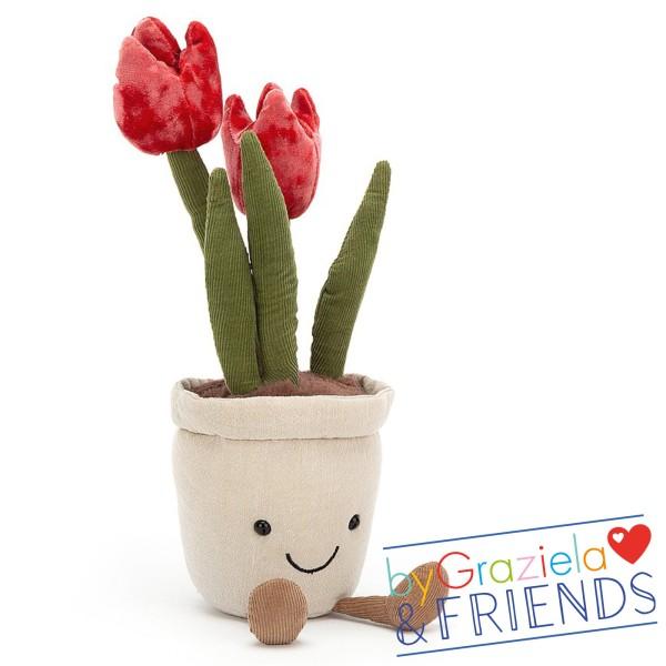 """Kuscheltier """"Amuseable Tulip"""" / 23"""