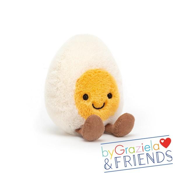 """Kuscheltier """"Amuseable Boiled Egg"""""""