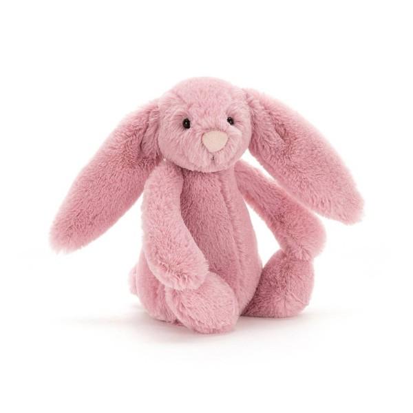 "Kuscheltier ""Bashful Bunny Flieder"" / 18cm"