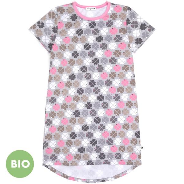 Mama Nachthemd Kleeblatt / Rosa