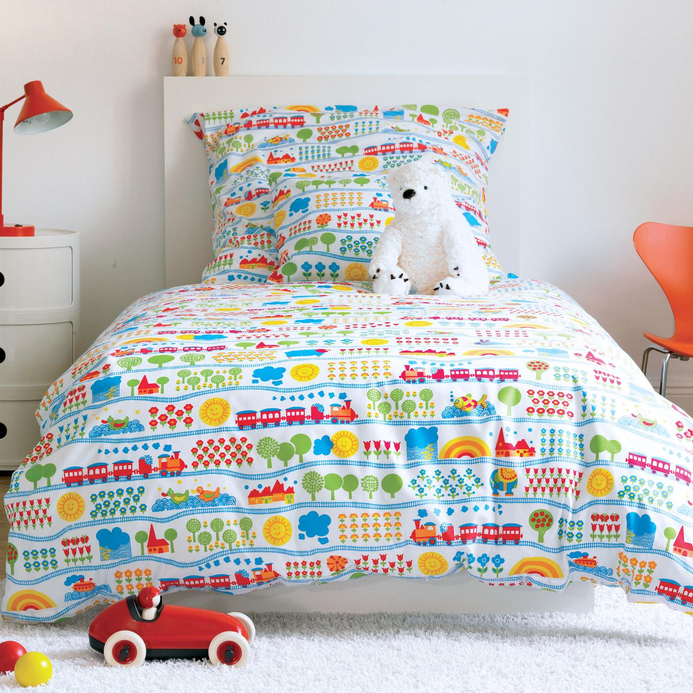 Hochwertige Kinderbettwäsche Online Bestellen Bygraziela Bygraziela
