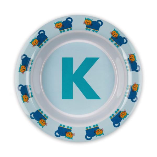 ABC Melaminschale - K