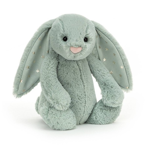 "Kuscheltier ""Bashful Sparkelt Bunny"" - Groß"