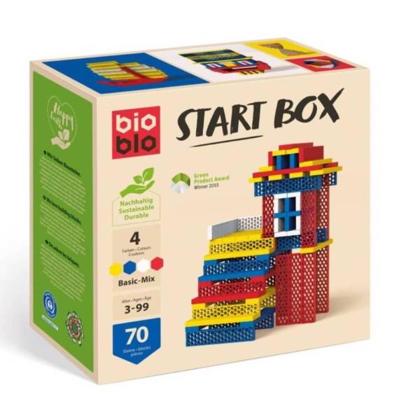 """Bausteine """"Start Box"""" / 70 Steine"""