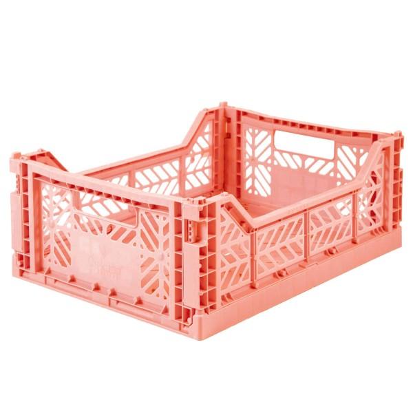 Aufbewahrungsbox / Flamingo