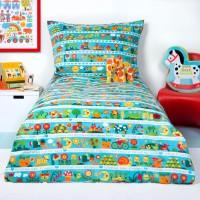 Kinderbettwäsche Schlaflied