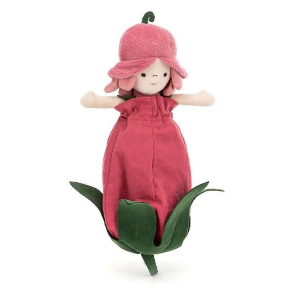 "Kuscheltier ""Rose Petalkin Doll"" / 28cm"