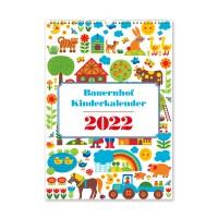 Kinder Kalender 2022