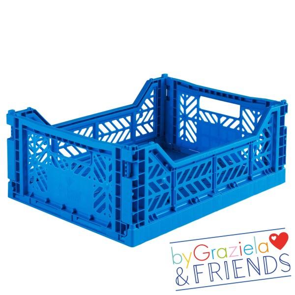 Aufbewahrungsbox / Blau