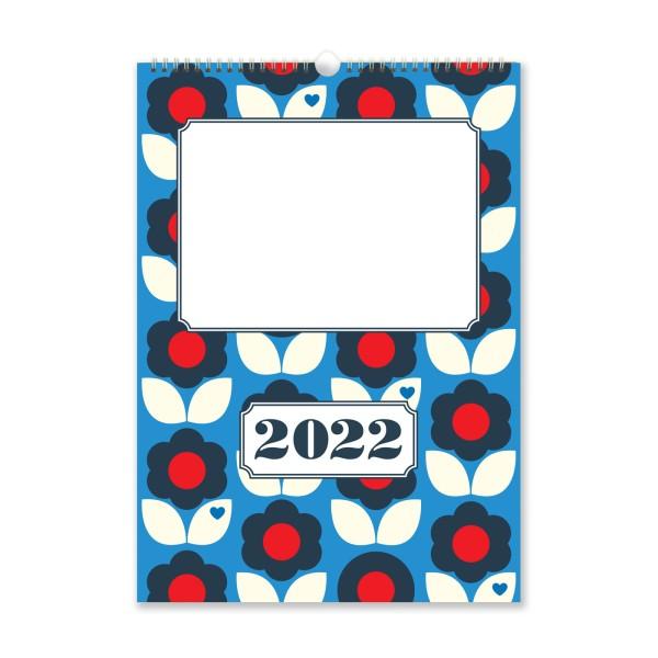 Bastelkalender 2022 - A4