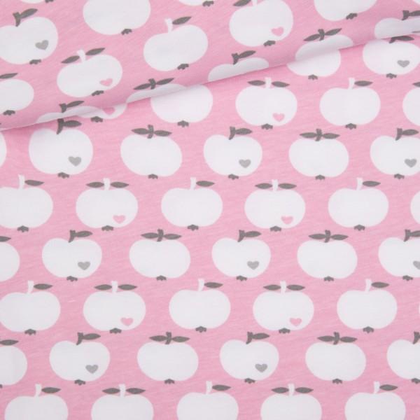 Jersey Apfel / Rosa