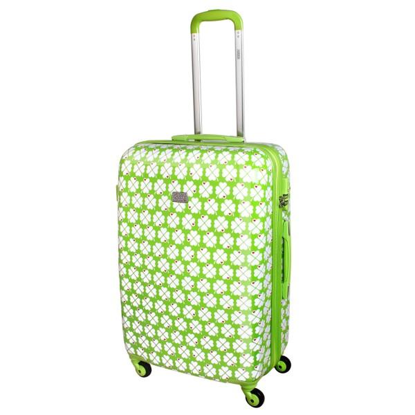 Koffer / XL / Kleeblatt