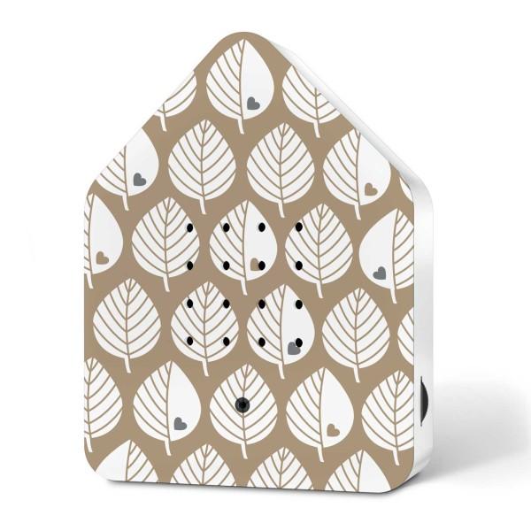 Zwitscherbox / Blätter