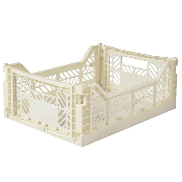 Aufbewahrungsbox / Cream