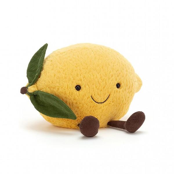 """Kuscheltier """"Amuseable Lemon"""""""