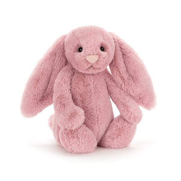Kuscheltier Bashful Bunny Flieder / Medium 31cm