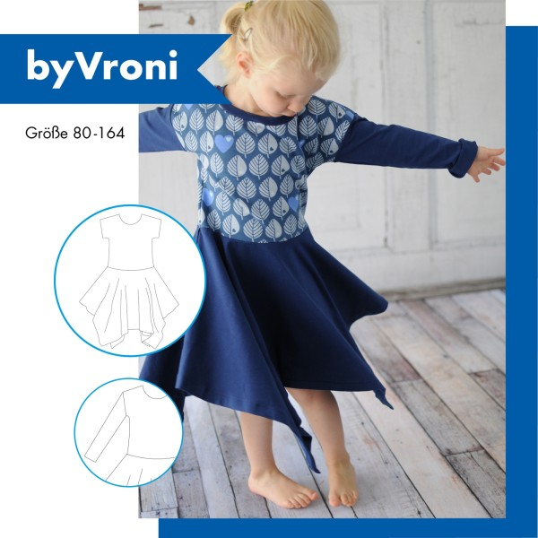 byVroni – Schnittmuster-eBook