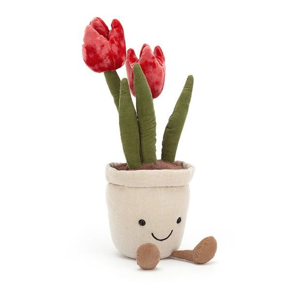 """Kuscheltier """"Amuseable Tulip"""""""
