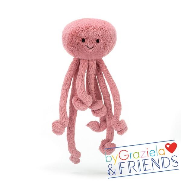 """Kuscheltier """"Ellie Jellyfish"""" / 25cm"""
