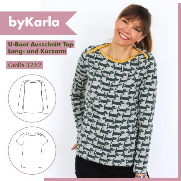 byKarla – Schnittmuster-eBook
