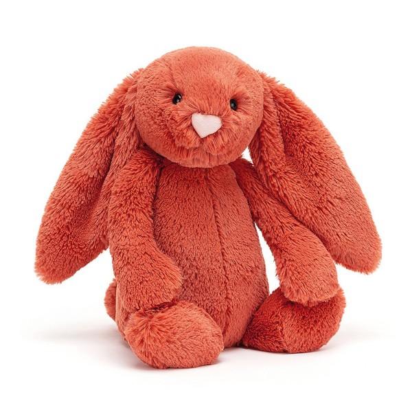 "Kuscheltier ""Bashful Bunny"" / Rost"