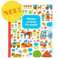 Freundebuch / Hardcover