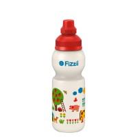 Fizzii Kleine Trinkflasche / Bauernhof