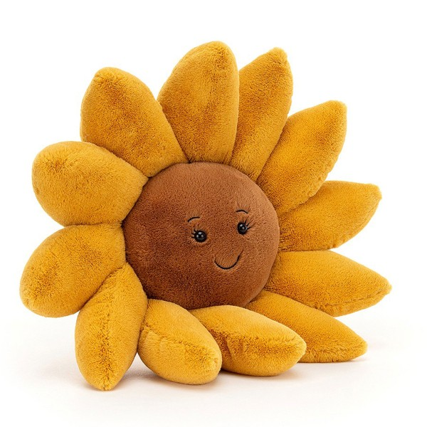 """Kuscheltier """"Fleury Sunflower"""" / 39cm"""