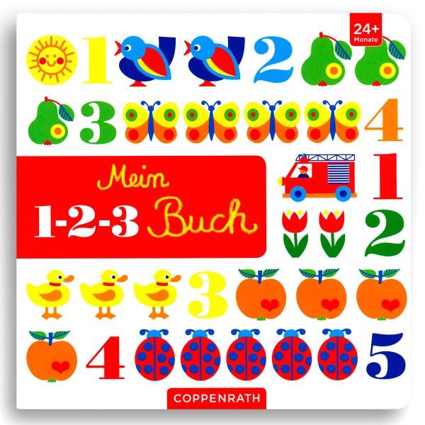 Mein 1,2,3 Zahlenbuch