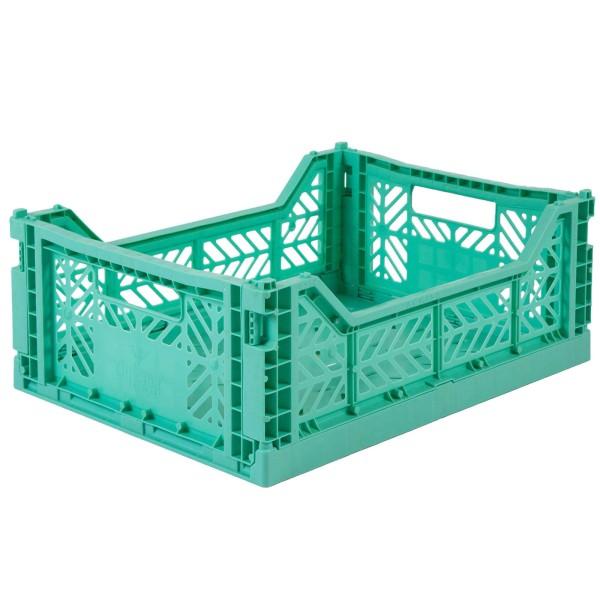 Aufbewahrungsbox / Mint